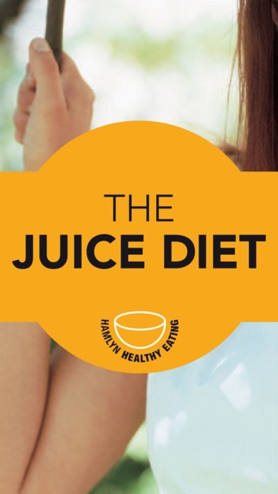Juice Diet: Lose 7lbs in 7 days! Screenshot