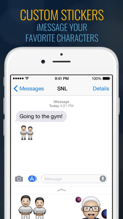 The SNL Official App on NBC screenshot-3