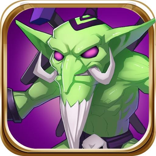 部落奇兵app icon图