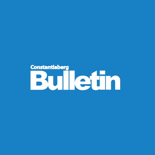 Constantia Bulletin for iPhone