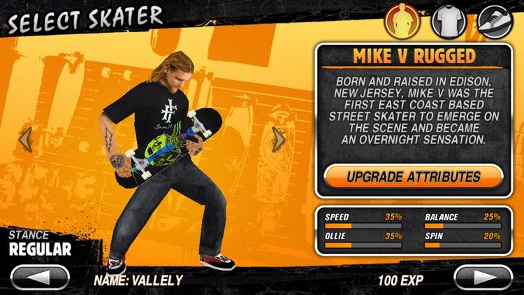 Skateboard Party: Pro screenshot-3