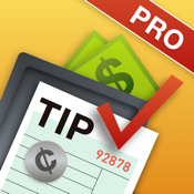 Tip Check Pro Tips Calculator app review