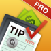 Tip Check PRO Tips Calculator
