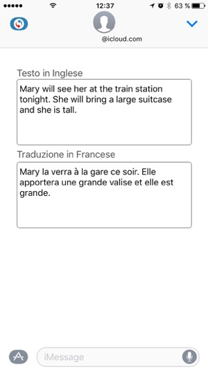 Reverso Context Traduttore Su App Store