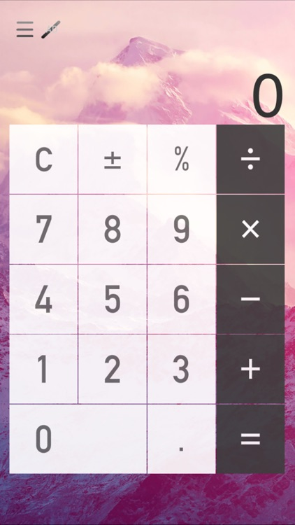 Calculator´ screenshot-3