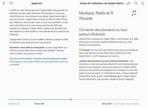 guide de l utilisateur de l apple watch by apple inc on ibooks rh itunes apple com
