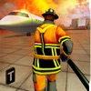 NY City FireFighter 2017
