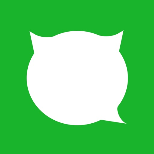 Download Meowssage free for iPhone, iPod and iPad