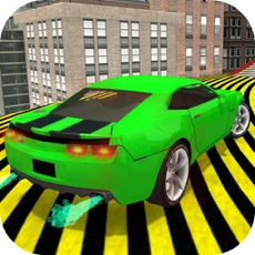 Activities of Extreme Pro Stunts Car 3D