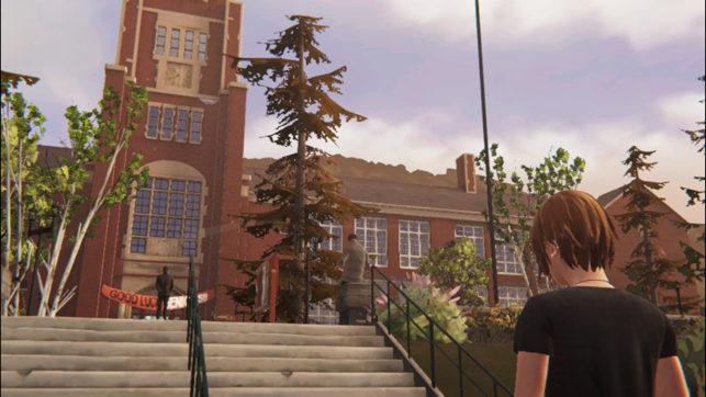 ‎Life is Strange: Before Storm Screenshot