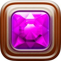 Jewels Legend - Match 3& Blitz