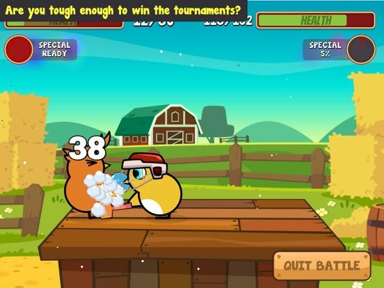 Duck Life: Battle screenshot 18