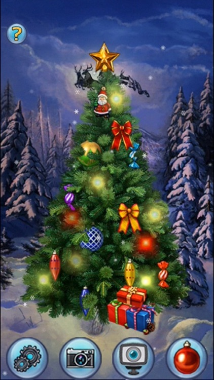 Decorate Your Christmas Tree
