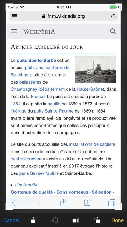 English French Translator screenshot-6