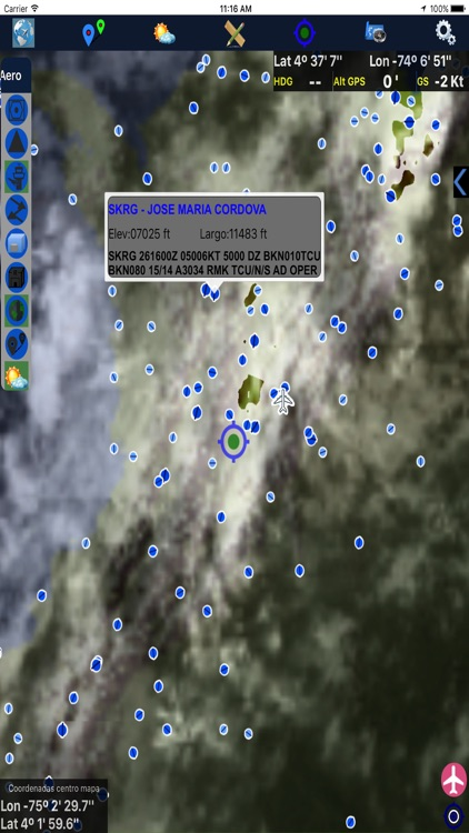 Navigation Col screenshot-0