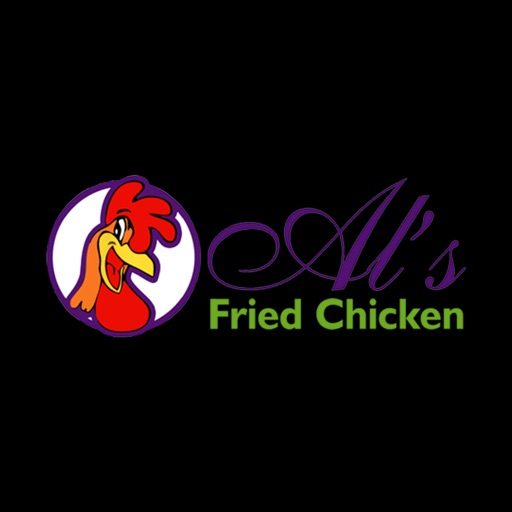 Als Fried Chicken