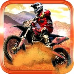 Offroad Dirt-Bike Racing 3d