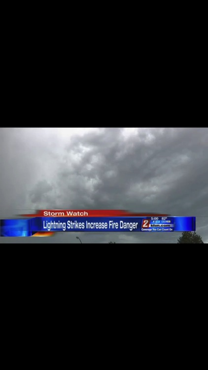 KTVN Weather screenshot-4