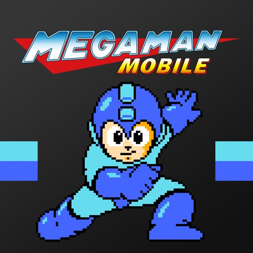 MEGA MAN MOBILE iOS Hack Android Mod
