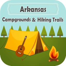 Alaska Campgrounds & Trails