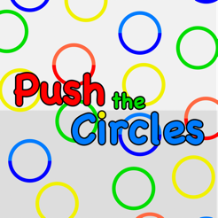 Push the Circles