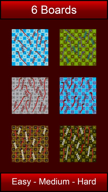 Snakes & Ladders Online Prime screenshot-2