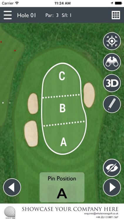 Wirral Golf Club screenshot-3