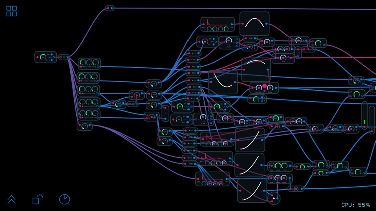 Audulus 3 screenshot-1