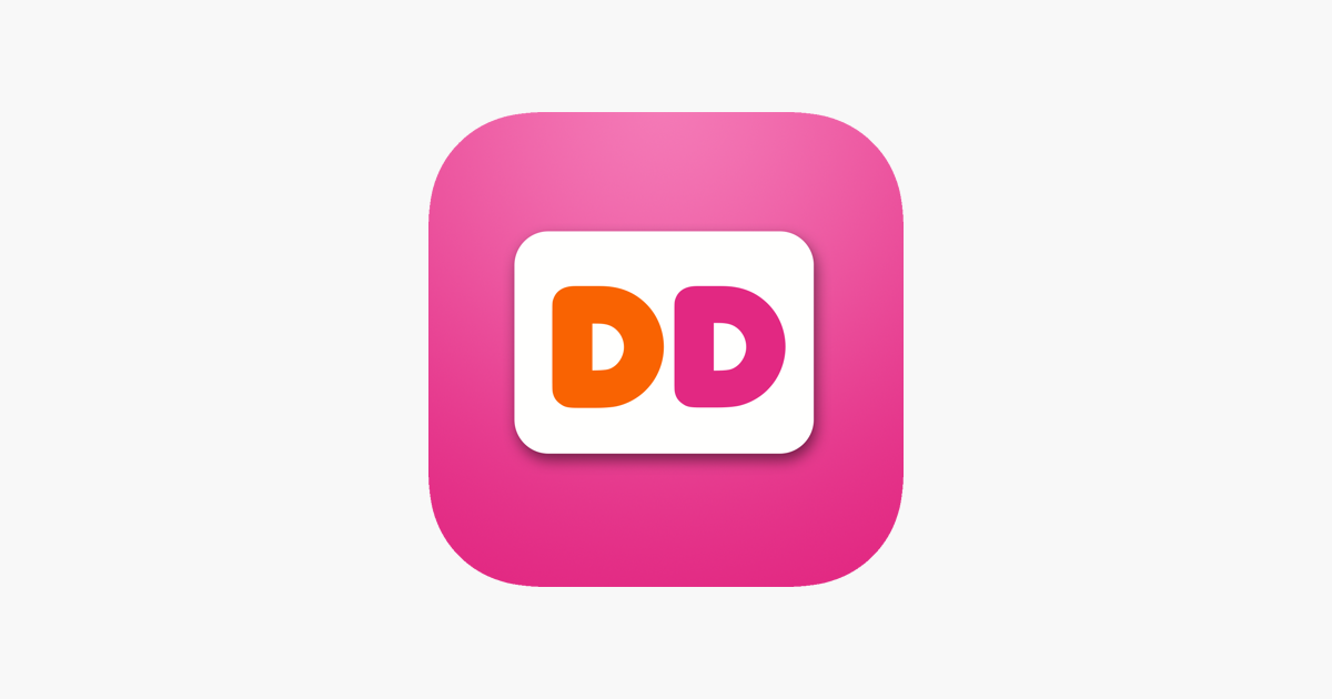 Dunkin Donuts On The App Store