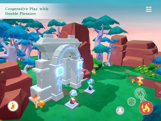 YuME II: Alice's Adventures screenshot 7