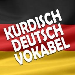 Kurdisch Deutsch Vokabeln!