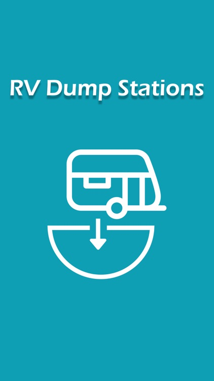 RV Dump Stations USA