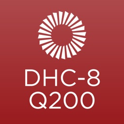 DHC-8 Q200 Memory Items