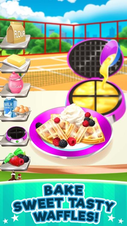 Cooking Food Maker! screenshot-3