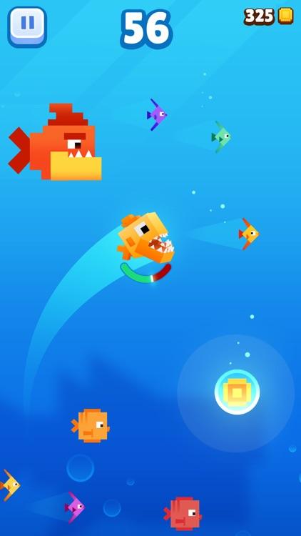 Fishy Bits 2 screenshot-0