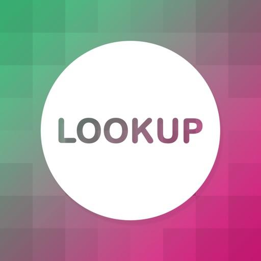 Reverse Caller ID Phone Lookup Icon