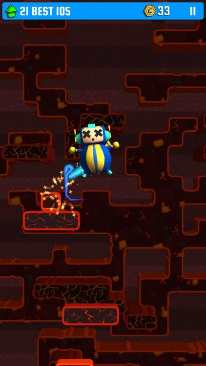 Digby Jump screenshot-3