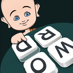 Word Monk Connect Word Puzzle