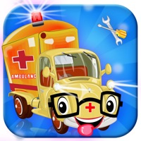 Codes for Ambulance Builder & Garage – Create Cars in Kids Workshop, Repair Autos in Mechanic Salon Game Hack