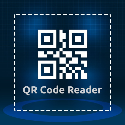 QR Code Reader & Scanner by CA Icon