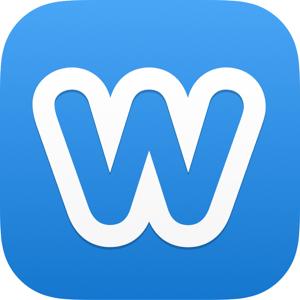 Weebly app