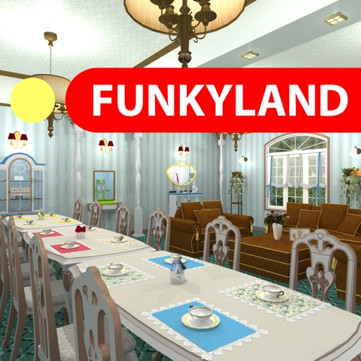 脱出ゲーム FUNKYLAND Escape Games