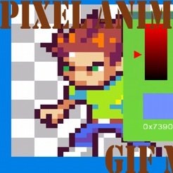 Pixel Animator: GIF Maker on the App Store