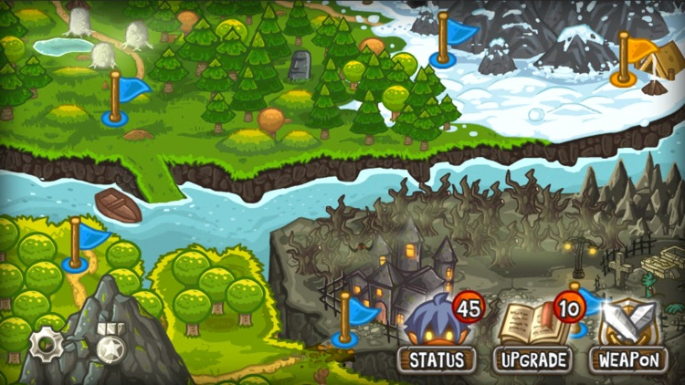 Wonder Blade screenshot-5