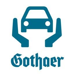 Gothaer Schadentracker