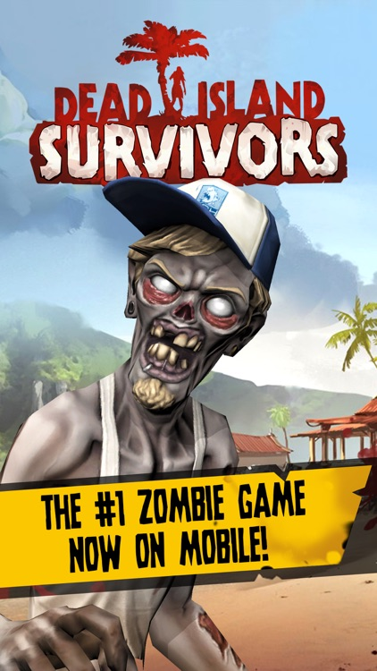 Dead Island: Survivors screenshot-4