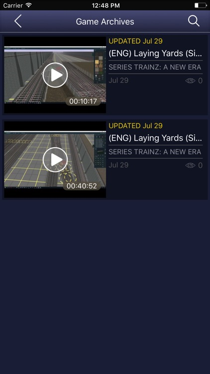GameGuru for - Trainz: A New Era screenshot-3