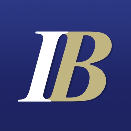 InterBank for iPad