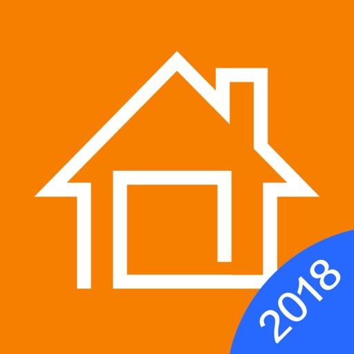 租房2018 - 个人房源房东直租拎包入住