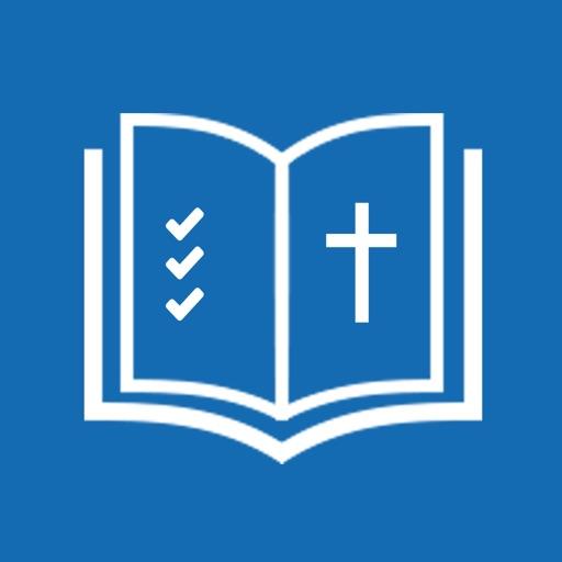 Check Bible